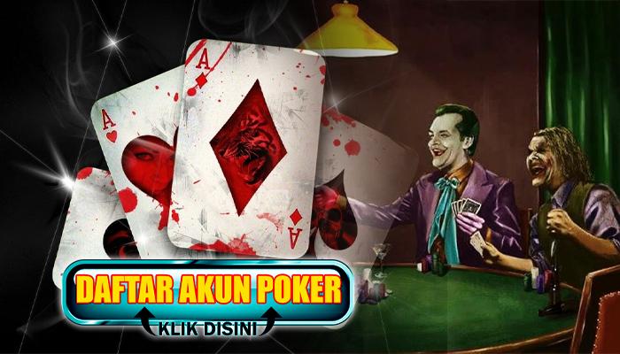 Kepraktisan Judi Poker Online Yang Akan Buat Anda Nyaman